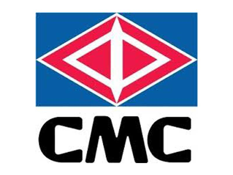 Logo China Motor Corporation