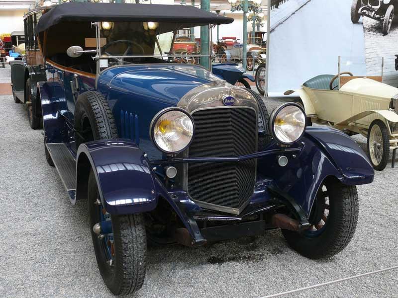 Type E 1923
