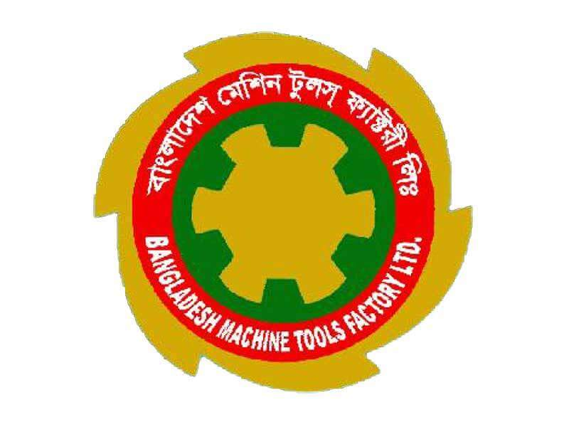 logo bmtf bangladesh machine tools factory ltd
