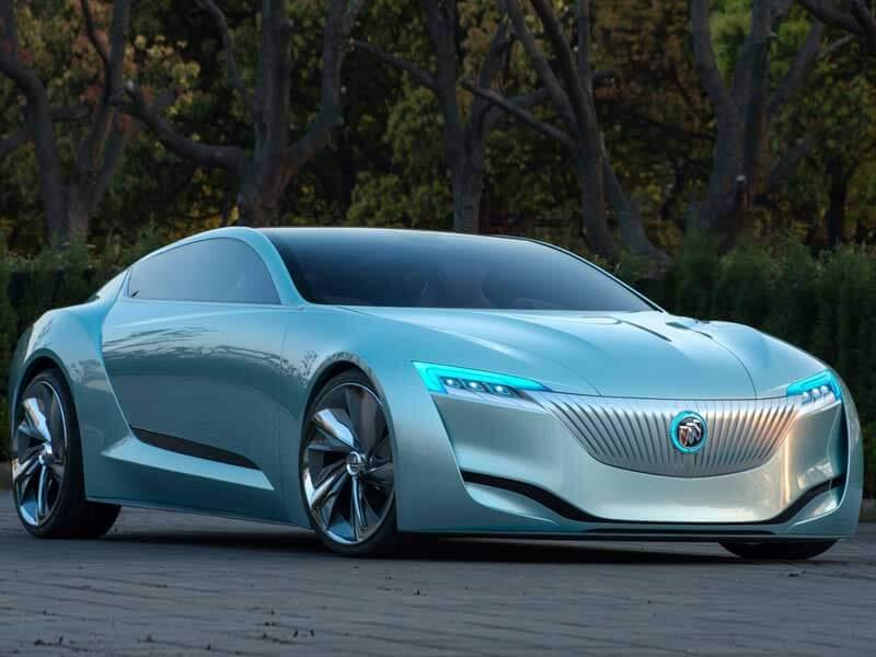 Riviera Concept Car