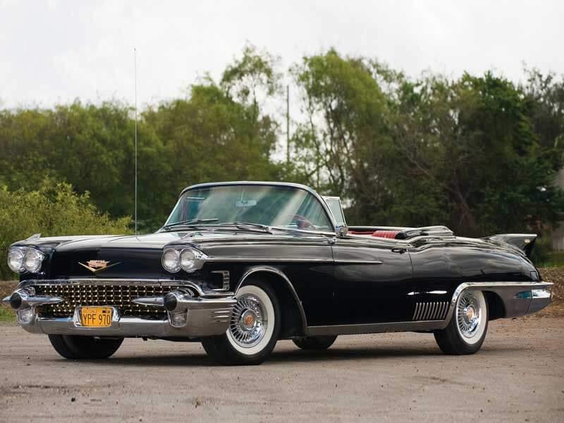 Eldorado 1958