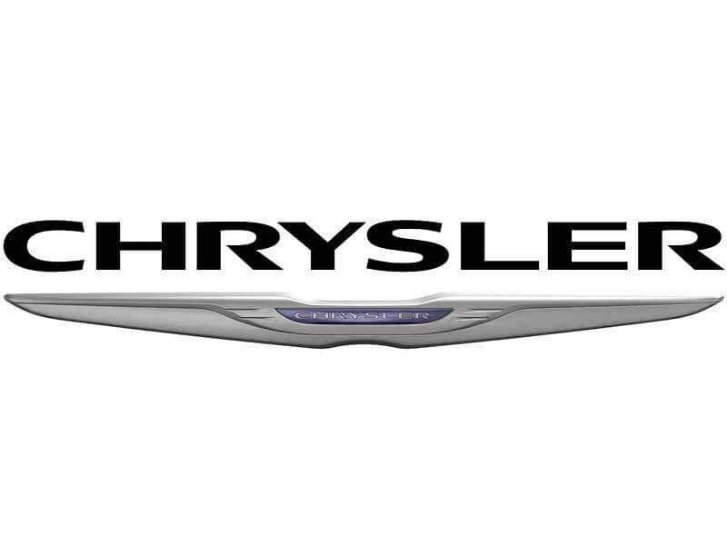 Logo Chrysler