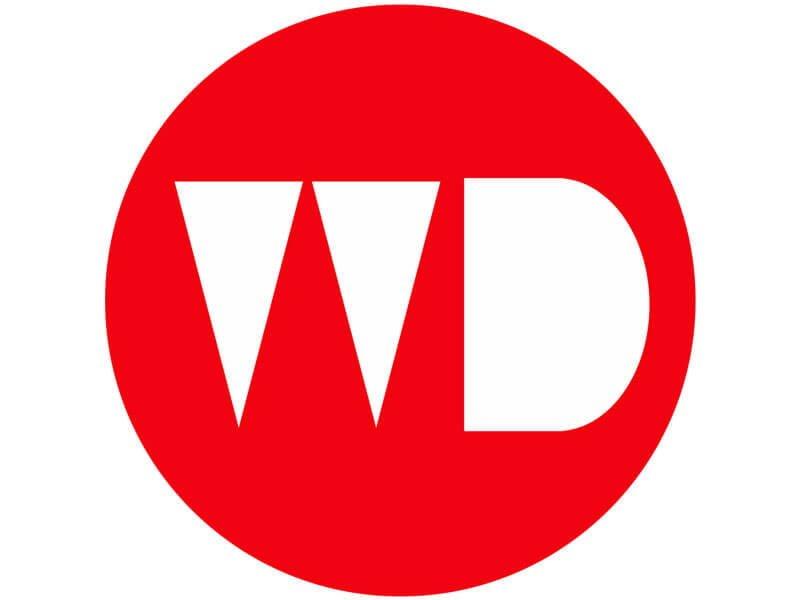 Logo Denzel Automobile