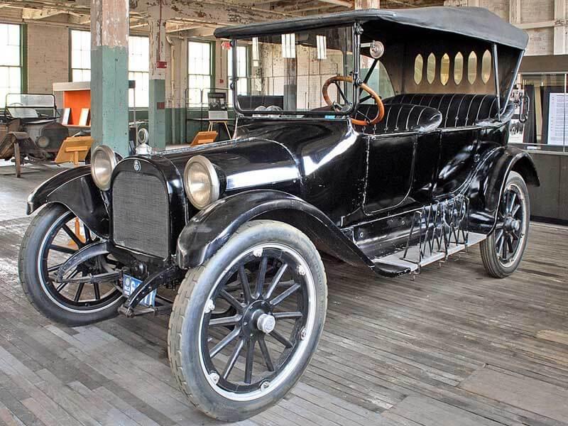 Dodge 1915