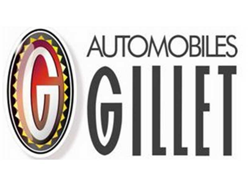 Logo Gillet