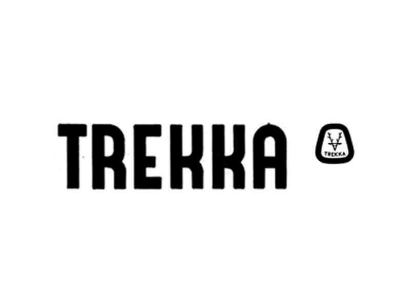Logo Trekka
