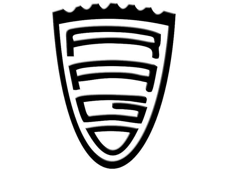 logo RAGO