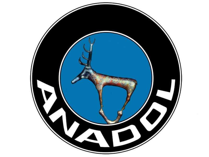 Logo Anadol