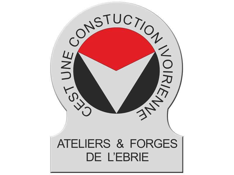 logo les ateliers et forges