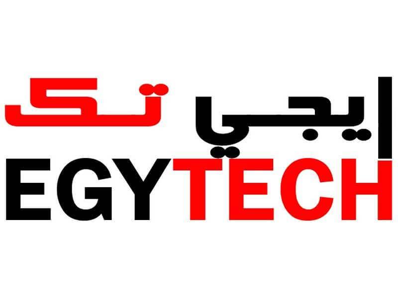Logo Egy Tech