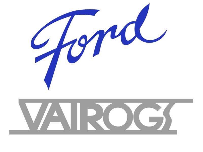 Ford-Vairogs
