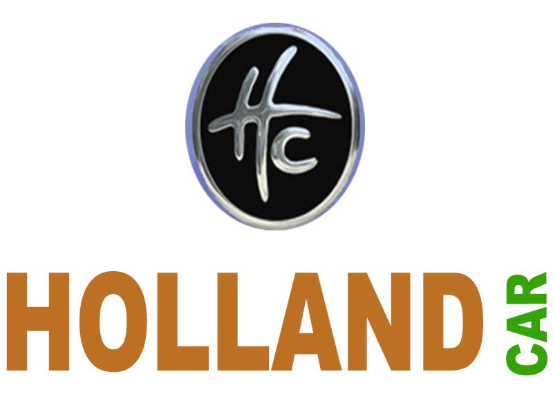 logo holland car