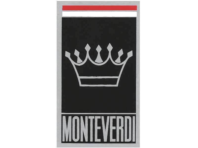 Logo Monteverdi