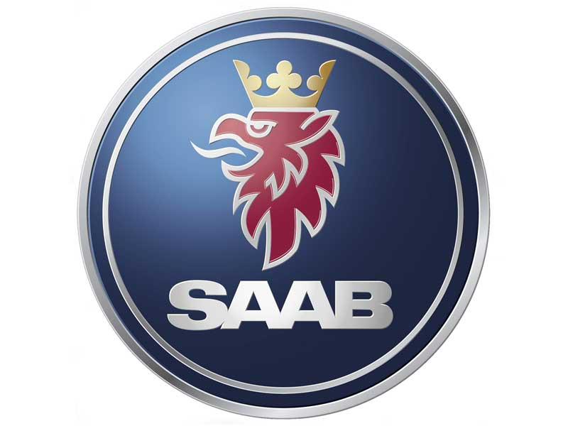 logo saab 1