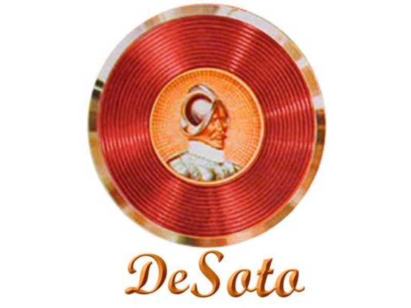 Logo DeSoto