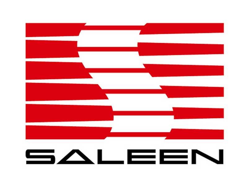 Logo Saleen