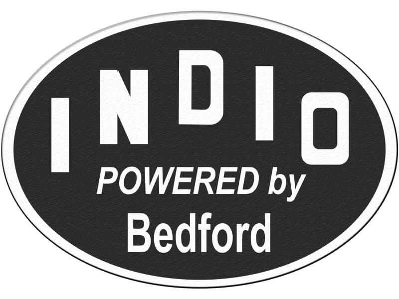 Logo Indio