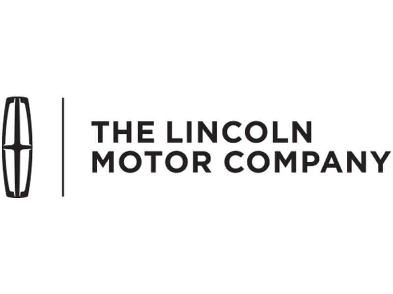 Logo Lincoln Motor Company