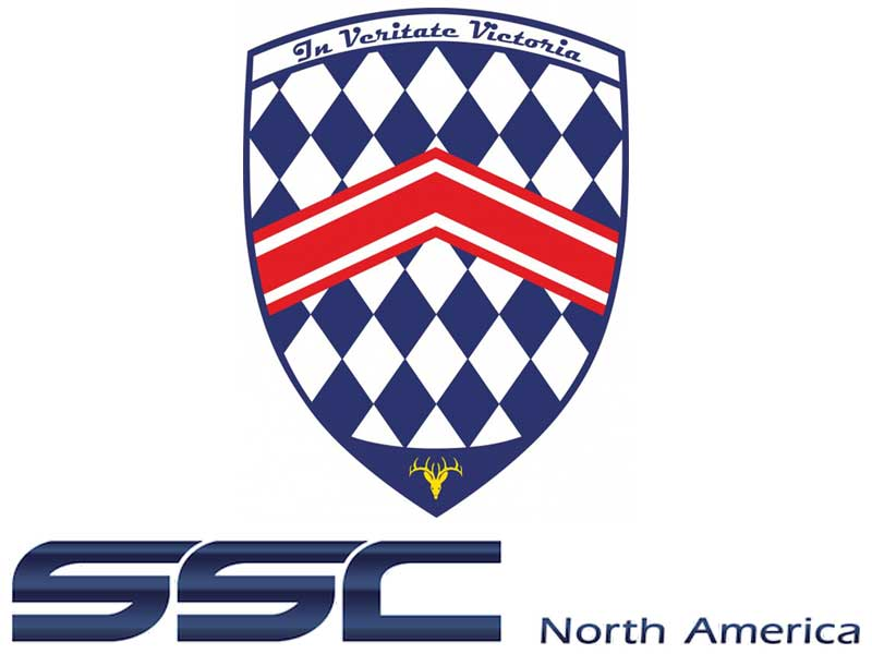 logo SSC North America