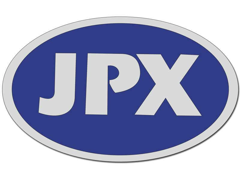 Logo JPX
