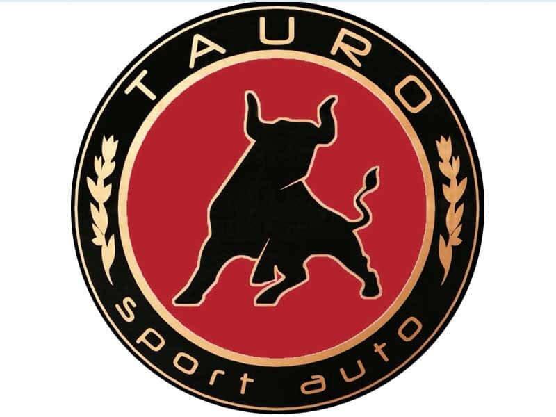 Logotipo Tauro
