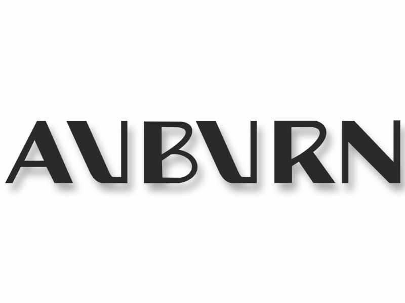 Logo Auburn