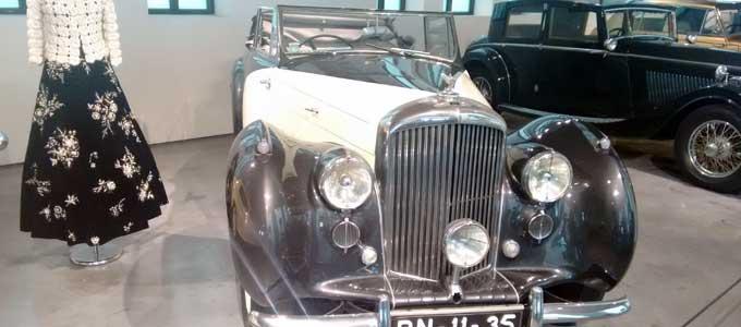 Bentley 1948