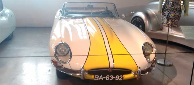 Jaguar 1962