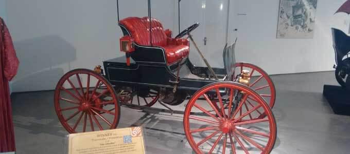 Winner 1898