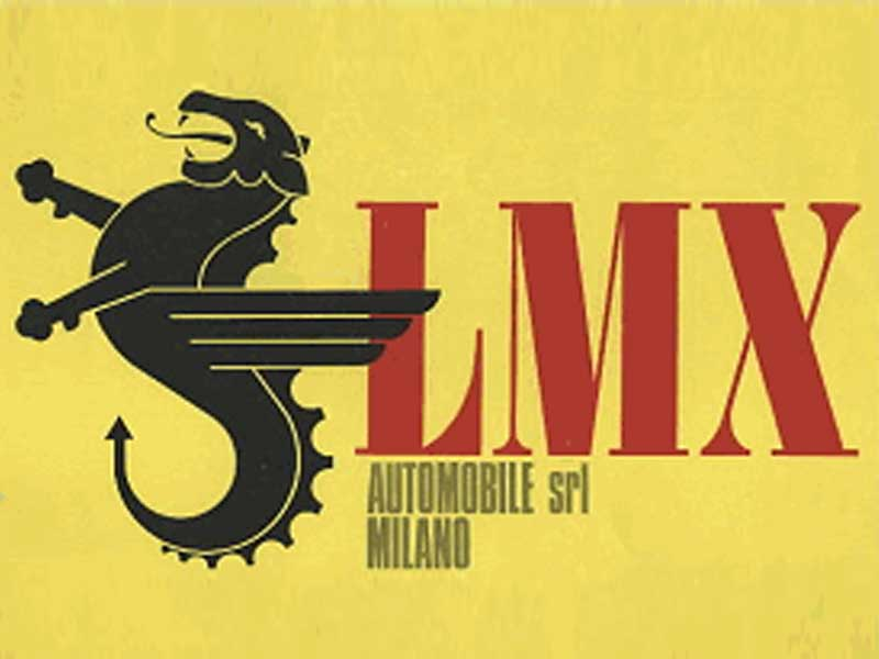 LMX Logo