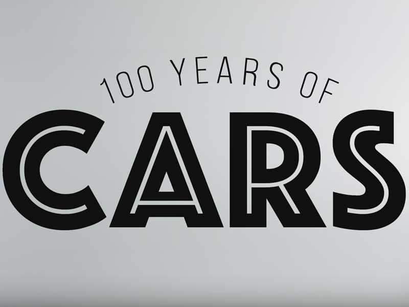 100 Años De Coches, Por Mode
