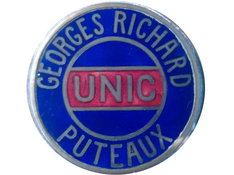Unic Logotipo