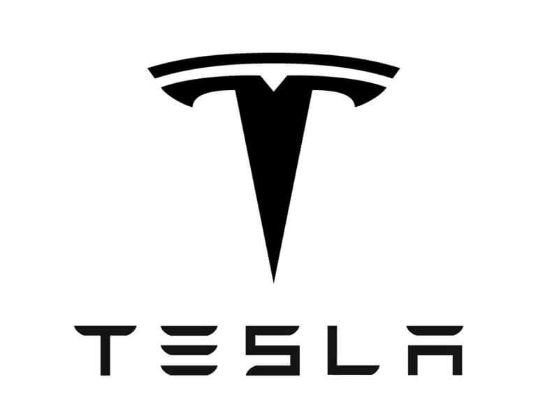 Logotipo Tesla Motors