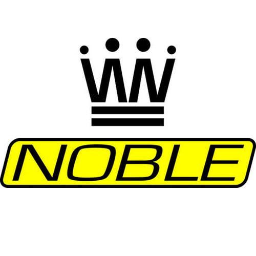 logo noble cars