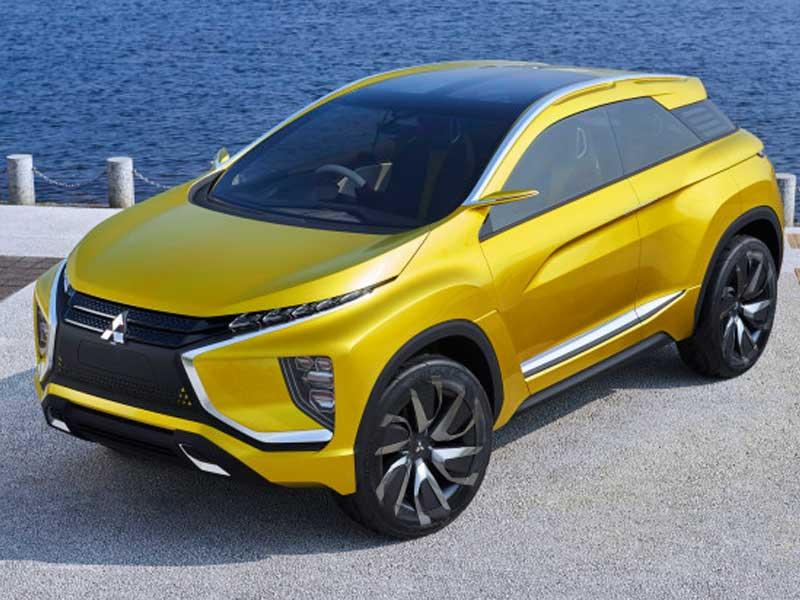 Mitsubishi 6